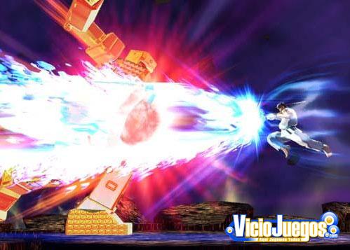Primer Vistazo: Tatsunoko vs Capcom