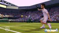 Avance de Grand Slam Tennis : Jugamos a la beta