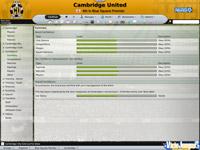 Análisis de Football Manager 2009 para PC: Imagina ser... entrenador de fútbol