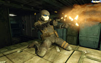 Análisis de Wanted: Weapons of Fate para PS3: Balas curvadas
