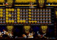 Imagen/captura de Donald in Maui Mallard para Mega Drive