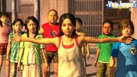 Avance de Yakuza 3: Jugamos en la presentación de Sega