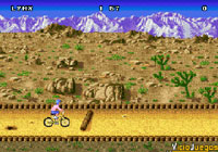 Imagen/captura de California Games para Mega Drive