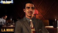 Análisis de L.A. Noire para X360: Mírame a los ojos y dime si te miento