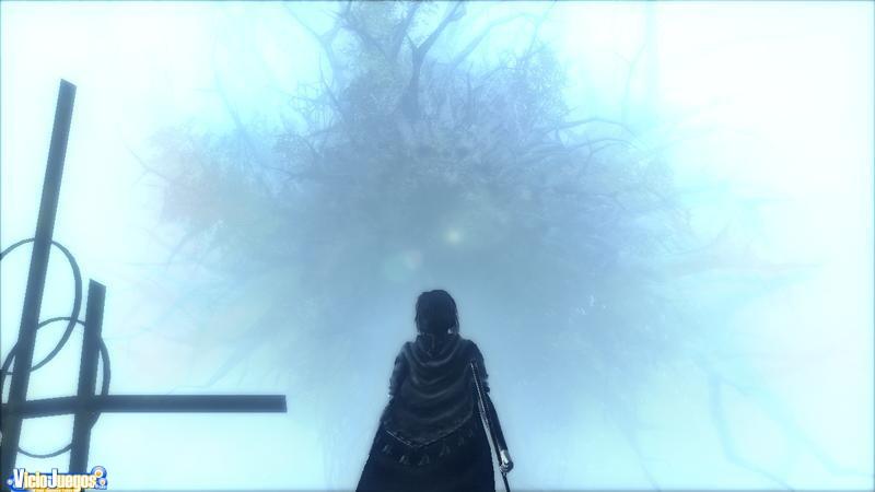 Primer Vistazo TGS' 08: Demon�s Souls