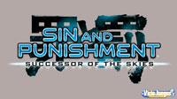 Avance de Sin & Punishment: Successor of the Skies: Impresiones Nintendo Gamers Summit