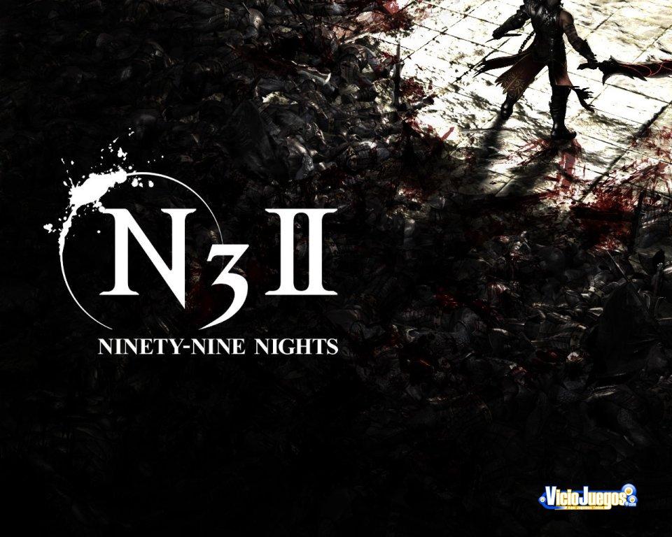 Noventa y nueve noches de oscuridad