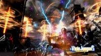 Avance de N3 II: Ninety-Nine Nights II: Jugamos a la demo