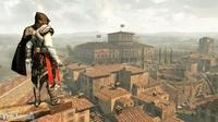 Avance de Assassin's Creed II: Jugamos a la beta en castellano