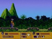 Imagen/captura de Disney's TaleSpin para Mega Drive