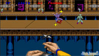 Análisis de Sega Mega Drive Ultimate Collection para X360: Emulando la nostalgia