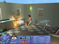Imagen/captura de Los Sims 2 para PC
