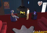 Imagen/captura de Los Sims Toman la Calle para PlayStation 2