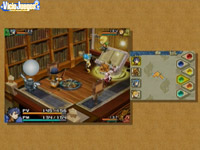 Análisis de Final Fantasy Crystal Chronicles: Echoes of Time para Wii: O cómo hacer una conversión 1:1