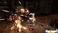Análisis de Dante's Inferno para PS3: Dante debe morir