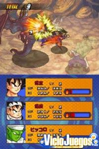 Avance de Dragon Ball Z: Attack of the Saiyans: Jugamos a la versión japonesa