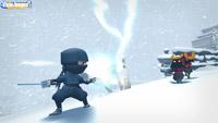 Avance de Mini Ninjas: Jugamos a la beta en castellano