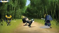 Avance de Mini Ninjas: Los pequeños ninjas ecologistas