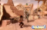 Avance de Indiana Jones y El Báculo de los Reyes: En busca del cayado de Moisés
