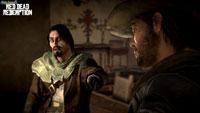Avance de Red Dead Redemption: Segundo vistazo