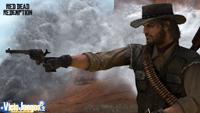 Avance de Red Dead Redemption: Primeras impresiones