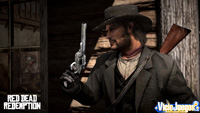 Avance de Red Dead Redemption: Jugamos a la beta