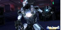 Avance de Iron Man 2 : Primer vistazo