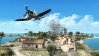 Avance de Battlefield 1943: Primer Vistazo