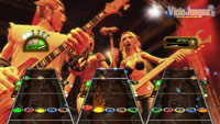 Avance de Guitar Hero Greatest Hits: Primer vistazo: Guitar Hero Smash Hits