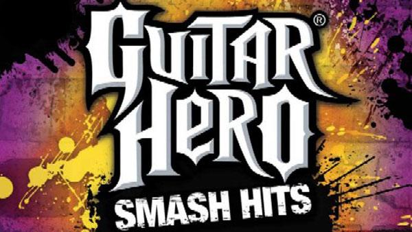 Primer vistazo: Guitar Hero Smash Hits