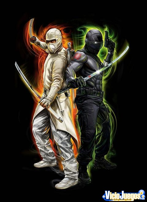 Primer vistazo: G.I. Joe: The Rise of Cobra