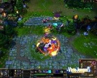 Análisis de League of Legends para PC: Batallas en los campos de la justicia