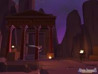 Análisis de NyxQuest: Kindred Spirits para WiiCV-W: Aventura de titanes