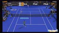 Avance de Virtua Tennis 2009: Jugamos a la beta