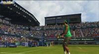 Imagen/captura de Virtua Tennis 2009 para PC