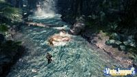 Avance de Lost Planet 2: Impresiones TGS'09