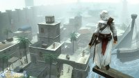 Avance de Assassin's Creed: Bloodlines: El enlace perdido