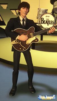 Avance de The Beatles: Rock Band: Jugamos en la presentación de EA