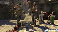 Avance de Army of Two: The 40th Day: Jugamos a la beta