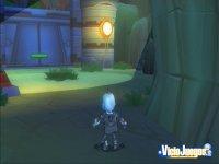 Análisis de Clank Agente Secreto para PS2: Misión rescate