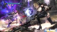 Avance de Ninja Gaiden Sigma 2: Jugamos a la beta en castellano