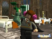 Avance de Lego Harry Potter: Años 1-4: Primer vistazo