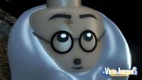 Análisis de Lego Harry Potter: Años 1-4 para X360: Piezas mágicas