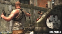Avance de Max Payne 3: Primer vistazo: Max Payne 3