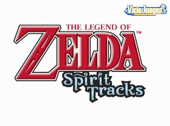 Primer vistazo: Spirit Tracks