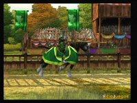 Imagen/captura de Robin Hood: Defender of the Crown para PlayStation 2