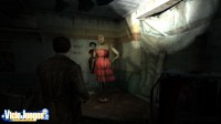 Avance de Silent Hill: Shattered Memories: Primer vistazo: Silent Hill Shattered Memories