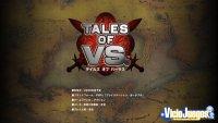 """La serie """"Tales of"""" da un nuevo paso en sus """"Spin-Off"""" y se adentra en el género de la lucha"""