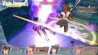 El juego promete unos combates que harán las delicias de los seguidores de los juegos principales
