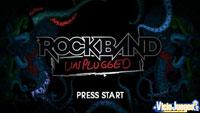 Avance de Rock Band Unplugged: Primer vistazo: Rock Band Unplugged